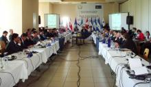 Grupo Regional de Consulta sobre Migración
