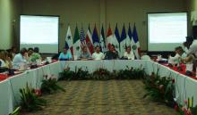 XIII Conferencia Regional sobre Migración