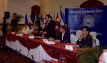 XI Conferencia Regional sobre Migración